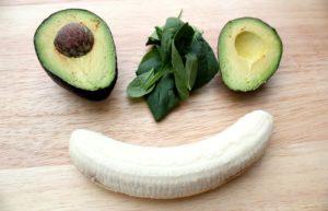 Remove Dandruff by using Avocado and Banana