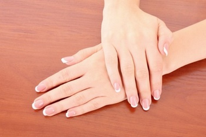 How to have Beautiful and Neat Hands