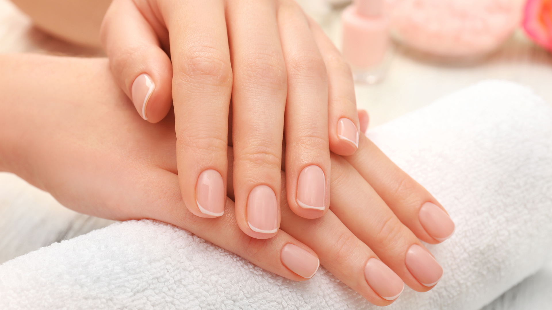 Tips To Make Nails Beautiful, Strong And Shiny