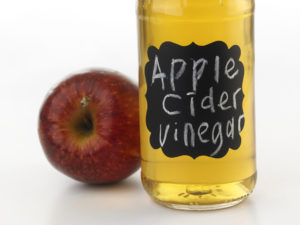 To Lose your Weight Use Apple Cider Vinegar