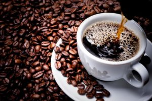 Use Coffee to Keep Liver Healthy