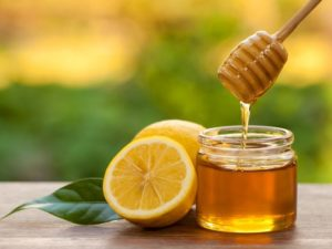 Use Honey and Lemon for Weight Loss