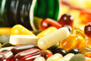 Use Supplements to get weight