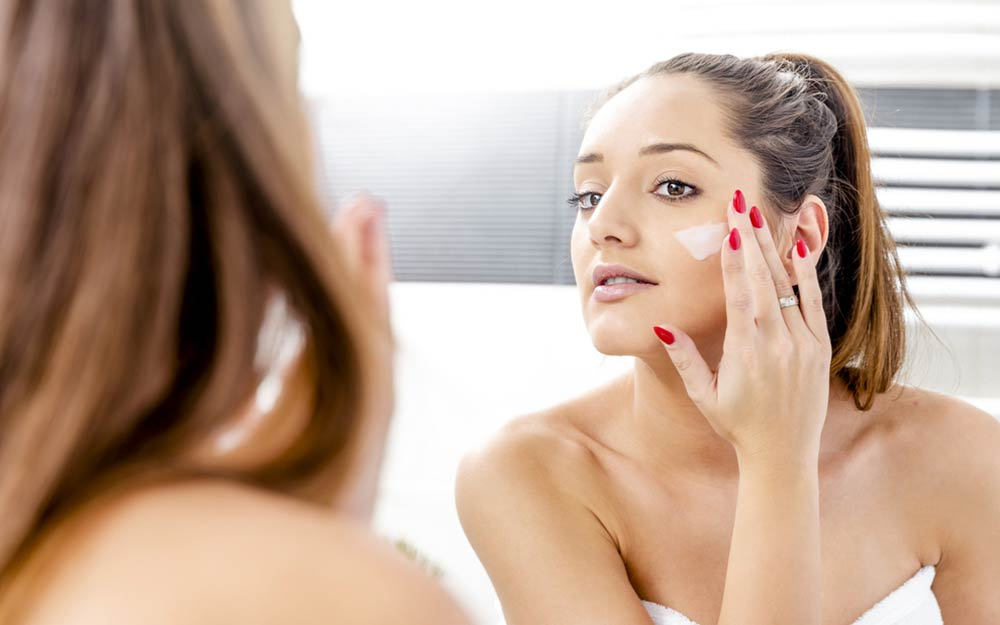 tips to get fairy and white skin