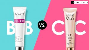 CC or BB cream