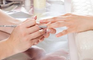Cuticles Care