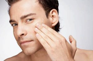Makeup applying tips for men