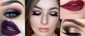 Party Makeup At Home