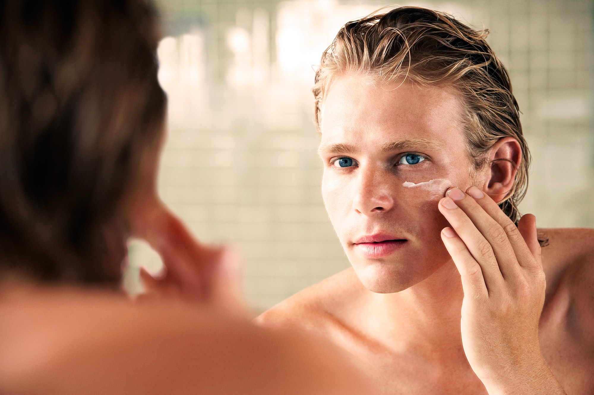 The Best Makeup Tips for Men