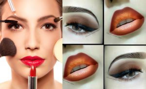 Tips For Party Makeup