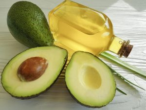 Avocado Butter Remedy
