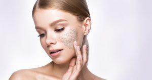 Facial Scrub For Acne