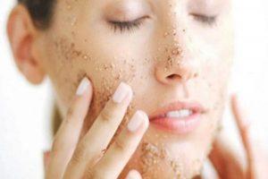 Facial Scrubs At home