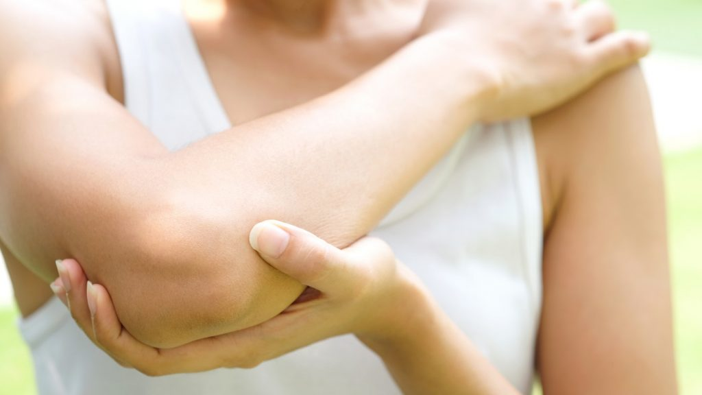 Homemade Remedies for Dark Elbows