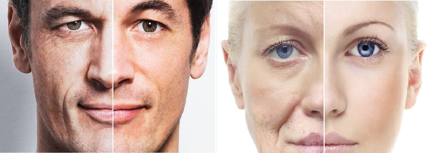 The Best And Healthy Anti-Aging Tips For Men