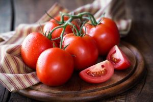 Tomatoes Remedy