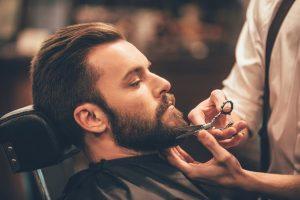 Beard & Oil Face