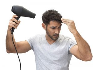 Change To Your Drying Routine