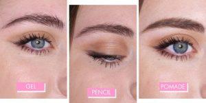Gel For Eyebrows