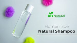 Gentle And Natural Shampoo