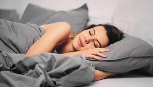 Plentiful Sleep