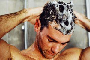 Shampooing Everyday