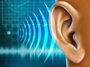 Avoiding Loud Noises