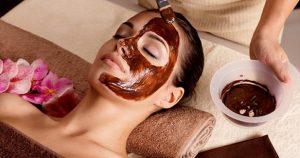 Chocolate Mask Remedy