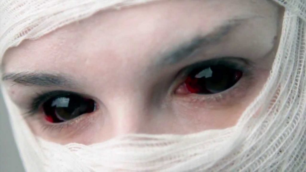 High Quality Sclera Contact Lenses