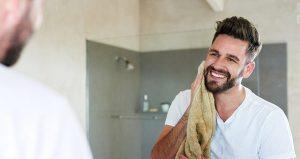 Cleansing Tips For Men