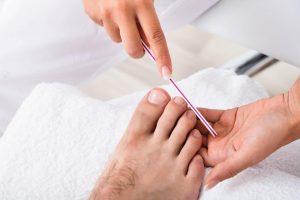 Cuticles At Home