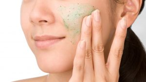 Don't Scrub, Facial