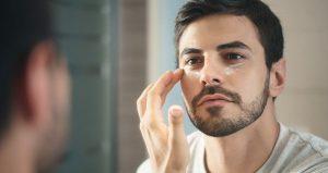 Face Cleansing Tips For Men