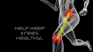 Knees Healthy