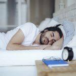 Bedtime Habit