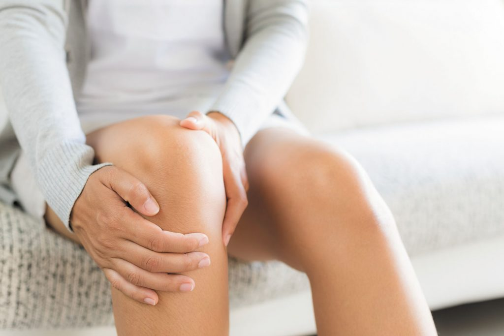 Tips To Keep Knees Healthy