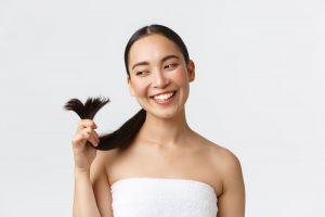 Longer and Healthier Hair