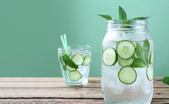 Cucumber for Health Benefits