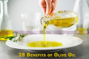 Benifits of Oliv oil