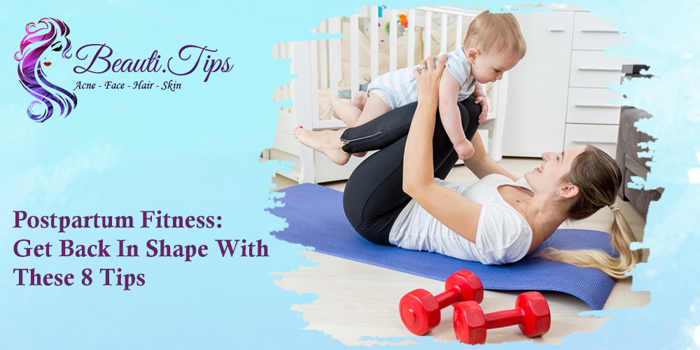 postpartum fitness