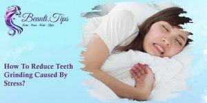 reduce teeth