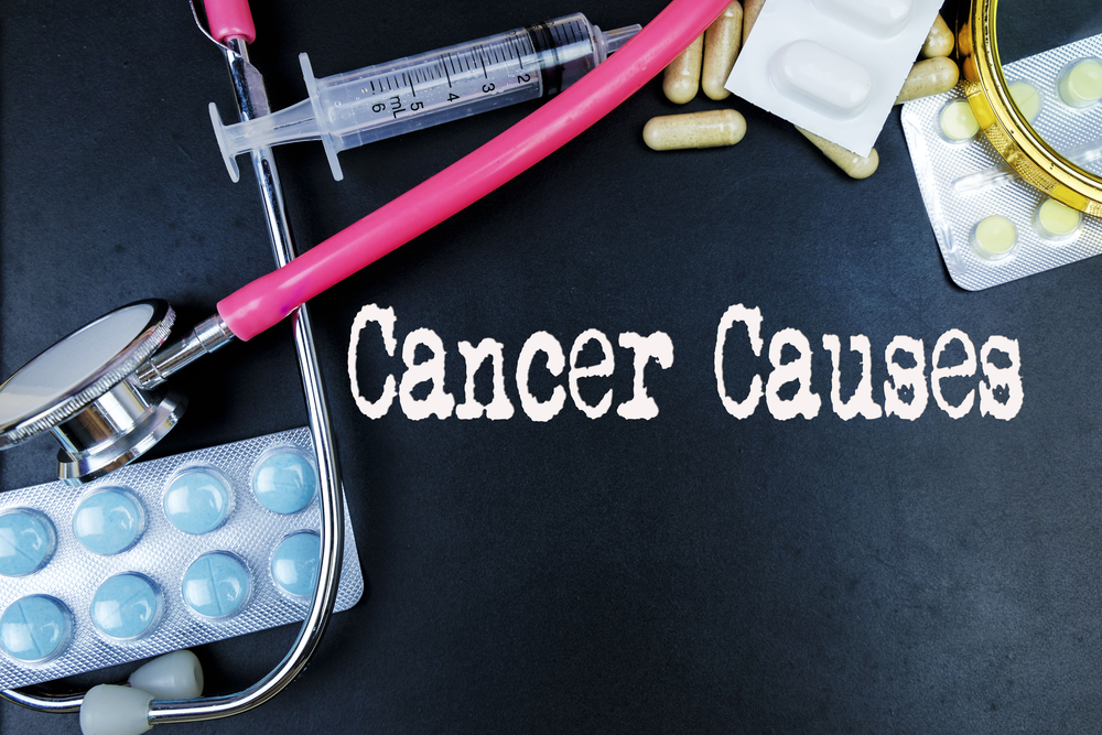 Cancer-Causing Food